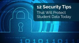Data Security Tips for Notebooks