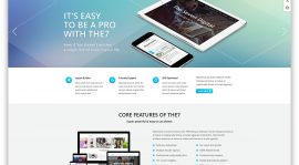 Free Blog Templates – An Easy Way of Designing Your Blog Site
