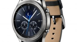 Samsung Gear S3 VS Gear S2: A Side with the aid of Side Comparison