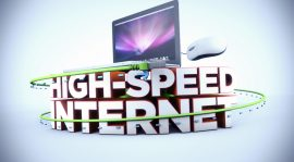 Unable to Receive High Speed Internet? Now You Can!