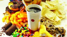 Food Additives – Are You Playing Russian Roulette With Your Health?